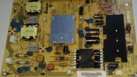 DSP-126CP-1A,RUNTKA685WJQZ, SHARP LC40LE810- LC40LE814-LC40LE820- POWER BOARD