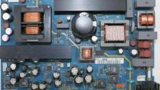 89435.050-LOEWE XELOS POWER BOARD