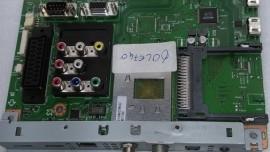 QPWXF733,F733WE65-LC60LE740 MAİN BOARD