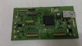 6871QCH066H,CTRL-LG42V7 PLAZMA LOGIC BOARD
