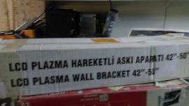 HAREKETLİ TV  DUVAR APARATI.42, 50,İNÇ