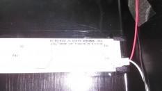 ZMN60600 AAREV,ARCELİK  32 ARTEMİS 3X7  BACKLIGHT,LED BAR