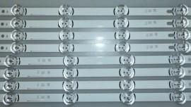 LG 42LF580N,42LF650,42LB580,42LB582,42LB620,LC420DUE,LED BAR TAKIMI 2.EL