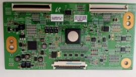 SH120PMB4SV0.3, BN95-00542A, BN41-01743B, BN41-01743, UE46D6000TW, SAMSUNG T-CON BOARD