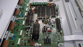 LJ92-01780A,LJ92-01789A, PS64D8000 SAMSUNG PLAZMA Y.SUZ BOARD KART