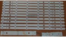 SONY KLV-46R452 LED BAR,LG Innotek 46inch NDSOEM A TYPE REV0.1 2013.04.19, LG Innotek 46inch NDSOEM B TYPE REV0.1 2013.04.19