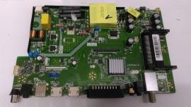 17AT010V1.0, AX40DAP010/0202,40.43 İNC AXEN SUNNY ANA KART MAIN  BOARD. POWER