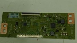 687OC-0565A NON HF, V14 32HD DRD, LG32LF580  T.CON BOARD KART