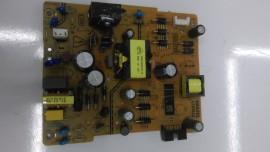 17IPS12,23321120. 40FA5050, POWER BOARD, BESLEME